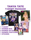 T-Shirt Royalty Tanya Tate Package